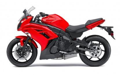 Xe PKL Kawasaki Ninja 650